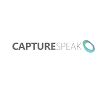 CaptureSpeak Logo