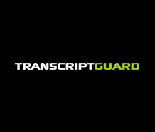 Transcript Guard Logo