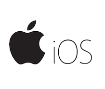 iOS Development Logo