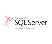 SQL Server Integration Services Logo